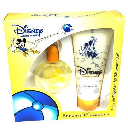 Disney Mickey Mouse Edt 50ml kazeta W