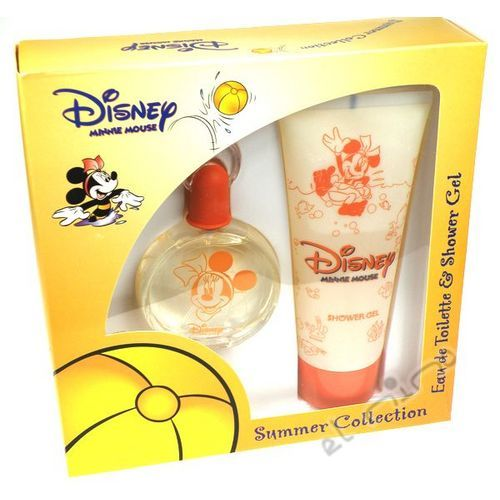 Disney Minnie Mouse Edt 50ml + 200ml sprchový gel
