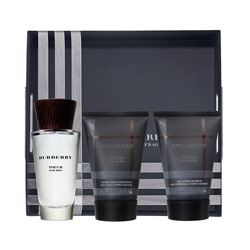 Burberry Touch Men Edt 100ml kazeta M
