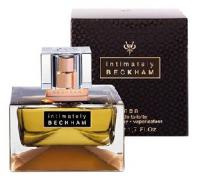 David Beckham Intimately Edt 75ml