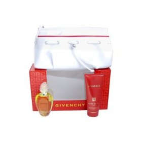 Givenchy Amarige Edt 50ml + 100ml silk body veil + kabelka