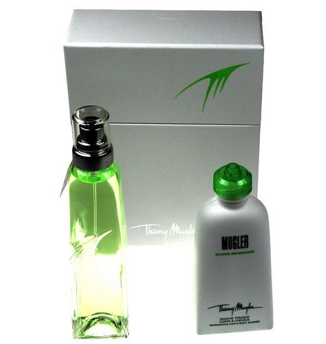 Thierry Mugler Cologne Edt 100ml + 125ml sprchový gel