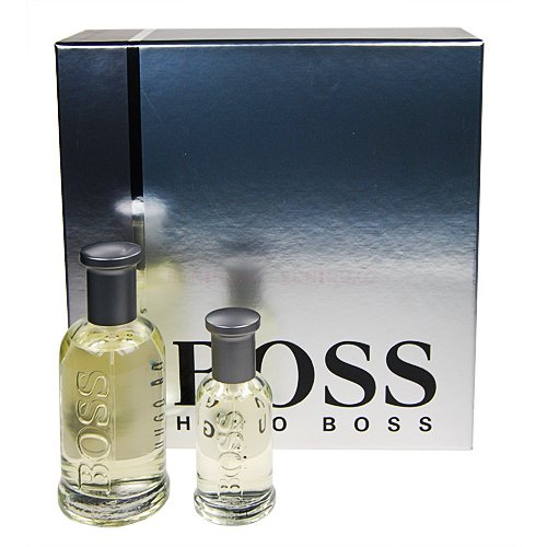 Hugo Boss No.6 EDT 100ml + No.6 EDT 30ml