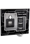 Pierre Cardin Emotion For Men - dárková sada EdT 75 ml